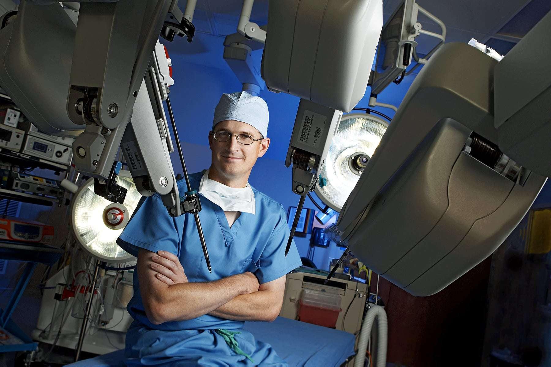 Technologies hautement développées pour les traitements à l'étranger - Global Medical Care