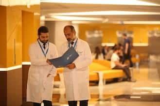 Meilleurs médecins - Global Medical Care