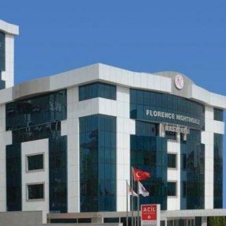 Istanbul Florence Nightingale Hôpital