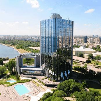 Sheraton Istanbul Atakoy Hôtel