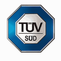 Accréditation TUV
