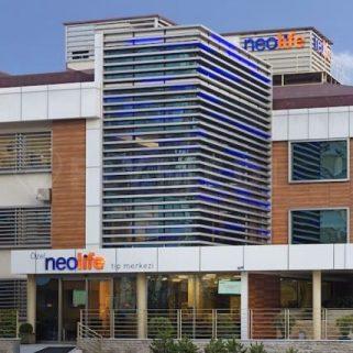 Neolife Medical Center Hôpital