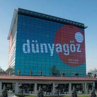 Dunya Goz Istanbul Hôpital